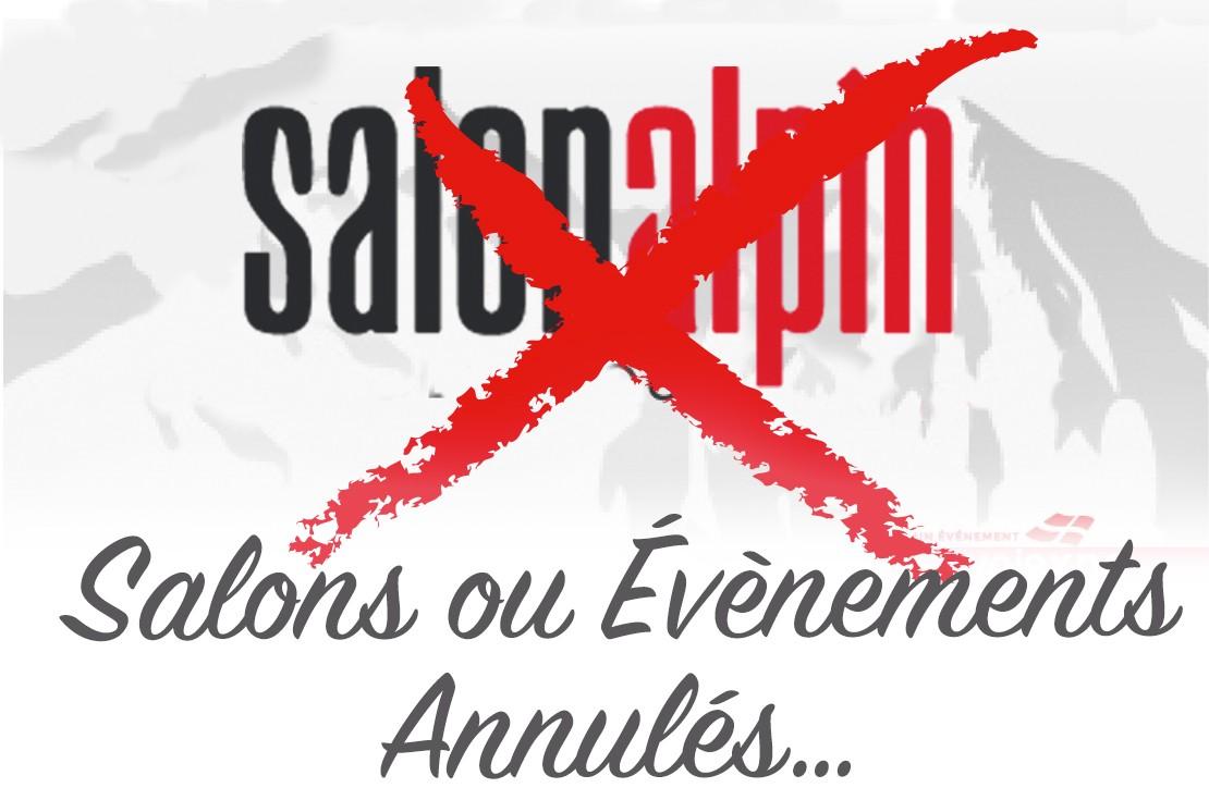 Vous auriez dû exposer au Salon Alpin ou sur un autre évènement !… Sans ces actions comment prospecter ou fidéliser ?