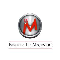 Le M - Brasserie le MAJESTIC